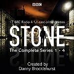 Stone: The Complete Series 1-4 | Danny Brocklehurst,various