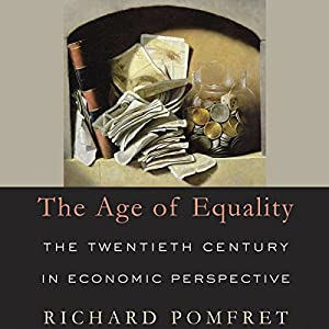 The Age of Equality Audiobook