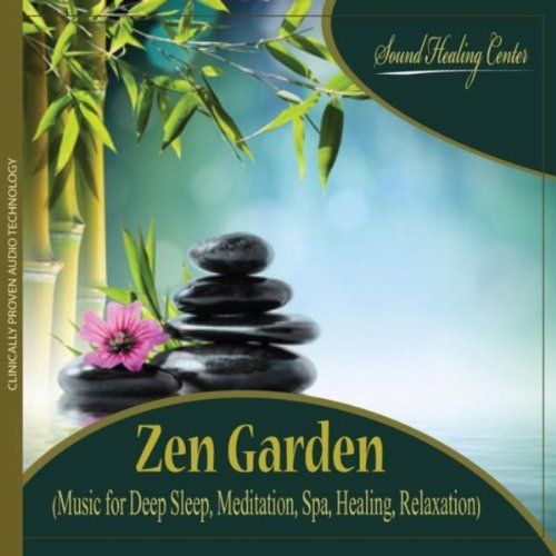 Zen Garden (Music for Deep Sleep, Meditation, Spa, Healing, Relaxation) (People Of Spa)