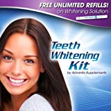 Best Teeth Whitening Kits Extra Strength Teeth Whitening Kit w/ Refills