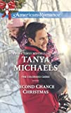 Second Chance Christmas, Tanya Michaels, 0373754833