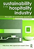 Sustainability in the Hospitality Industry 2nd Edition
