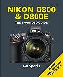 Nikon D800 & D800E