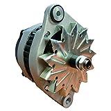 Parts Player New Alternator For Volvo Penta Marine 6 Cyl Diesel AD31 D12-650 D12-715 KAD32P