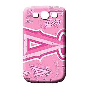 samsung galaxy s3 Excellent High-end New Fashion Cases mobile phone shells los angeles angels mlb baseball