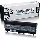 NinjaBatt 9 Cell Laptop Battery for Lenovo ThinkPad T420 0A36303 0A36302 T410 W530 T520 45N1001 42T4751 42T4791 45N1005 SL410 42T4763 42T4911 51J0499 42T4752 42T4793 42T4753 42T4755 42T4848 L412