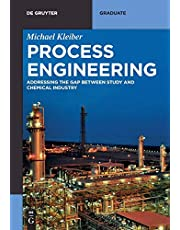 Process Engineering: Addressing the Gap Between Study and Chemical Industry