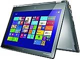 Lenovo Yoga 2 Pro - 59394173 - Silver Gray - 4th Generation Intel Core I7-4500U (1.80GHz 1600MHz 4MB)