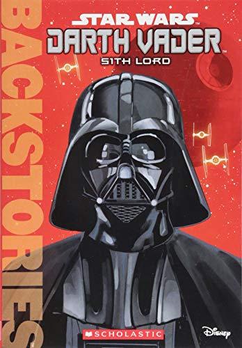 (Darth Vader: Sith Lord (Backstories))