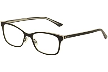1d68c1e22 Amazon.com: Christian Dior Montaigne 14 GAQ Eyeglasses: Health ...