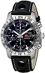 Chopard Men's 16/8992 Mille Miglia GMT Watch