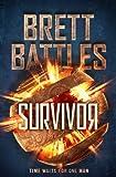 Survivor (Rewinder Series) (Volume 3)