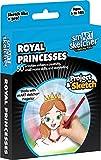 smART sketcher - SD Pack - Royal Princesses