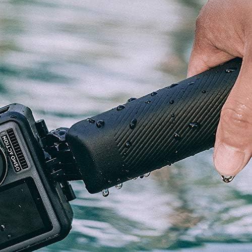 PGYTECH para DJI OSMO//OSMO Bolsillo Cámara Submarina ACTION Floating empuñadura L