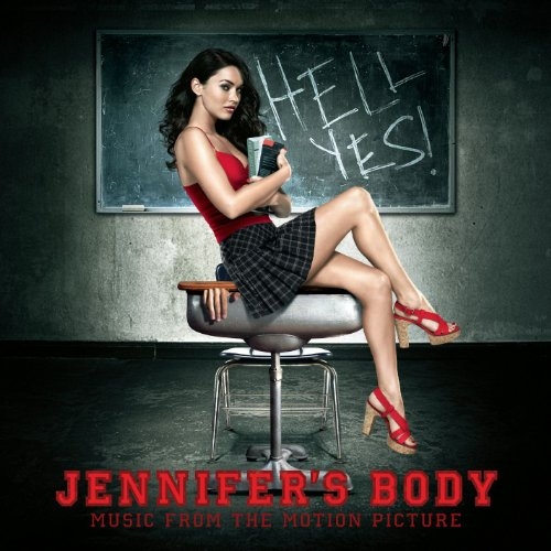 Jennifer's Body Music From The Original Motion Picture Soundtrack (Panic At The Disco Sound Of Music)