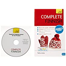 Complete Finnish Beginner to Intermediate Course: Learn to read, write, speak and understand a new language