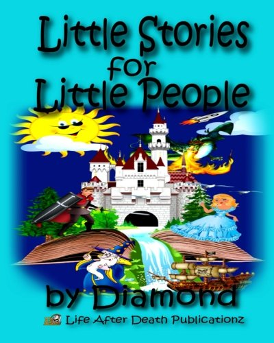 Read Online Little Stories for Little People pdf epub