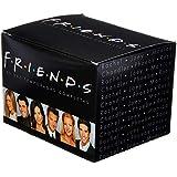 Caixa Friends Preta, 1 A 10 Temporadas Completas