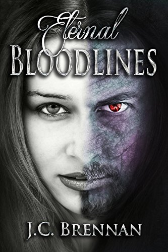 Eternal Bloodlines by [Brennan, J.C.]