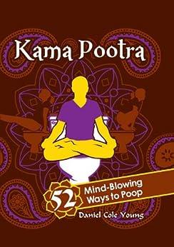 Kama Pootra Mind Blowing Ways Poop ebook