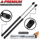 A-Premium Hood Lift Supports Shock Struts for Dodge Ram 1500 2500 3500 5500 2002-2010 2-PC Set