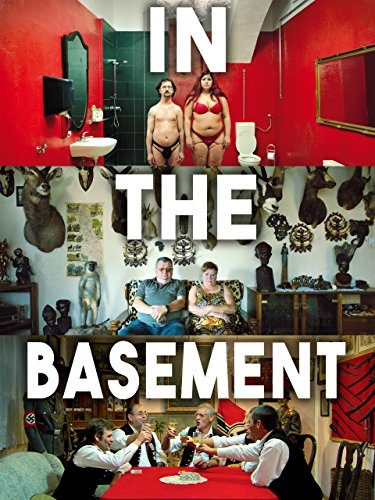 In The Basement (English Subtitled) by