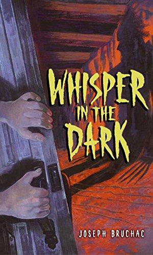 Whisper in the Dark pdf epub