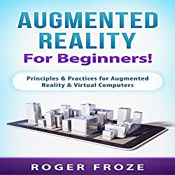 Augmented Reality for Beginners!