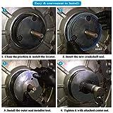 3406 Diesel Front & Rear Crankshaft Seal/Wear