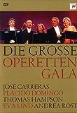 Various Artists - Die grosse Operettengala