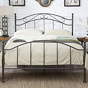 Three Posts Queen Four Poster Bed