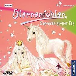 Saphiras großer Tag (Sternenfohlen 4)