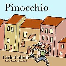 Pinocchio | Livre audio Auteur(s) : Carlo Collodi Narrateur(s) : Bill Pullman