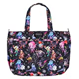 JuJuBe-Super-Be-Large-Everyday-Lightweight-Zippered-Tote-Bag-World-of-Warcraft-Collection-Cute-But-Deadly
