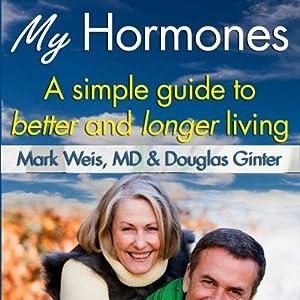 My Hormones Audiobook