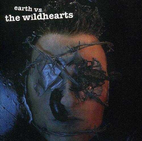 Earth Postage - Earth Vs The Wildhearts /  Wildhearts