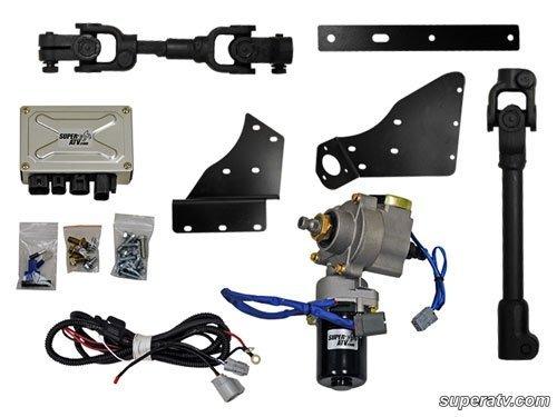 EZ Steer Power Steering Kit for Honda Pioneer PS-3-37