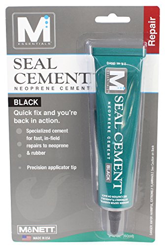 Price comparison product image M Essentials Seal Cement Neoprene Contact Adhesive - Black -2 oz tube
