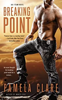 Breaking Point (An I-Team Novel Book 5) by [Clare, Pamela]
