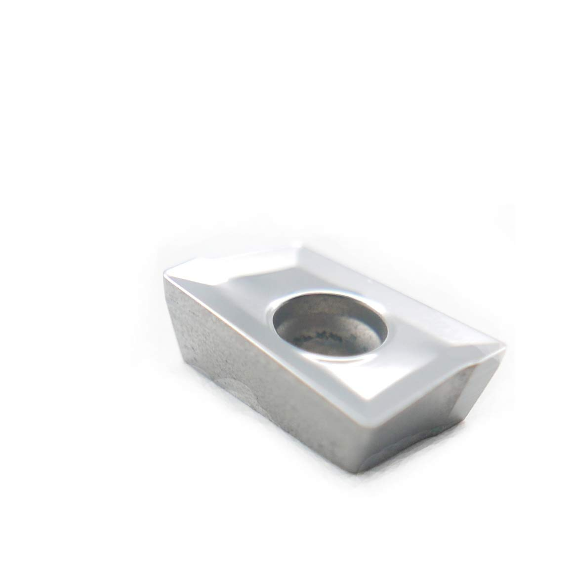 FomaSP Carbide Inserts for Aluminum APKT1035PDFR for Turning Cutting Tools 10 PCS