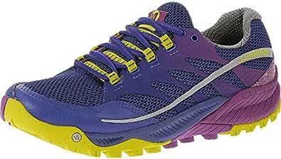 حذاء رياضي للنساء من ميريل ، مقاس 6.5 US