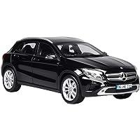 GAOQUN-TOY 1:18 Mercedes-Benz GLA Micro SUV Benz Alloy