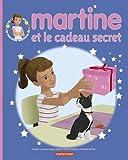 Martine et le cadeau secret