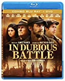 In Dubious Battle [Blu-ray]