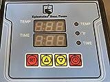 ePhotoInc New T Shirt Transfer Heat Press Machine