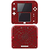 Decal Skin Vinyl Game Cover for Nintendo 2DS - Spiderweb
