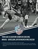 Train Like a European Champion Coaching Manual - Barcelona, Bayern Munich and Chelsea