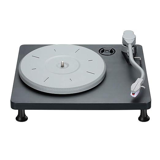 YTBLF Tocadiscos Grabador Giratorio de Vinilo fonógrafo - Fiesta ...