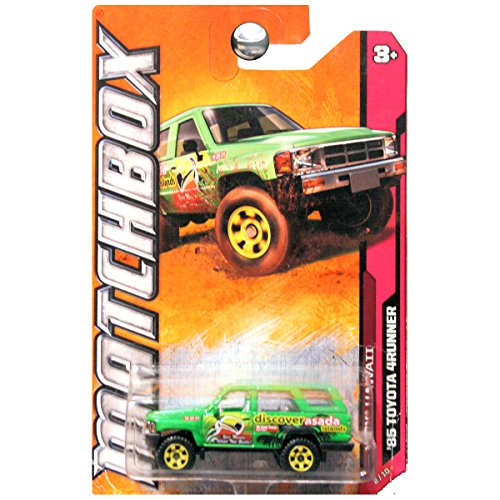 toyota 4runner die cast - 3