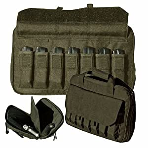 Pistol Pouch Magazine Holder Bag
